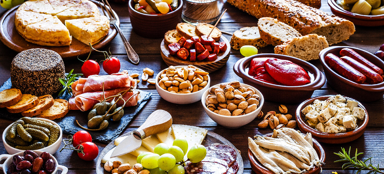 Let's Talk About the Mediterranean Diet