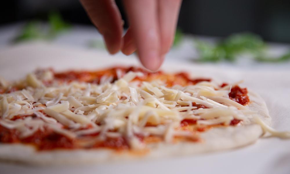 Pizza Napoli (slide 3)
