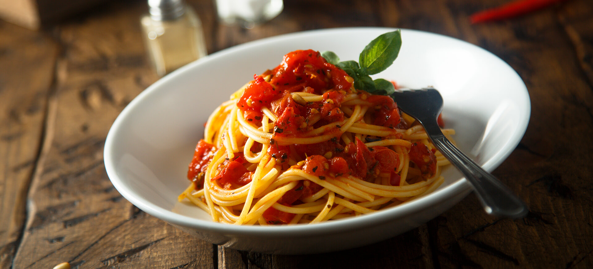 Pasta 101: Everything You Wanted to Know About Your Favourite Comfort Food