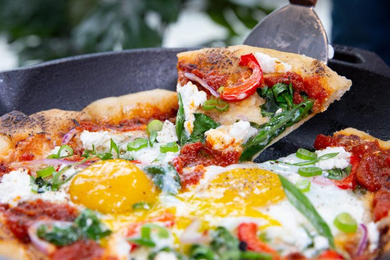 Authentica Breakfast Pizza web