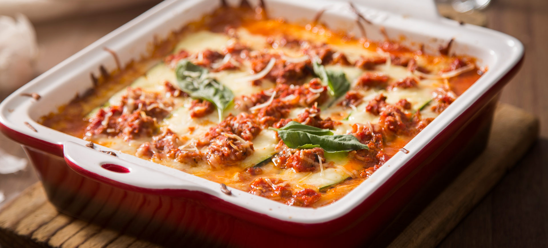 Lasagna: From Ancient Greece to Your Table