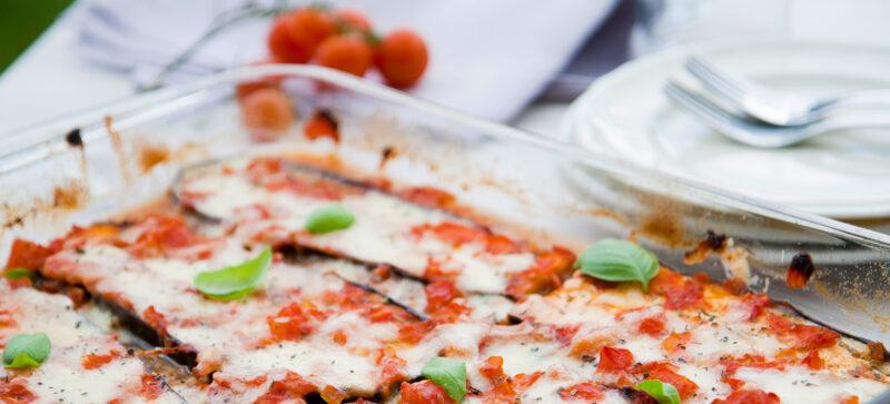 Iconic Italian Vegetables Blog