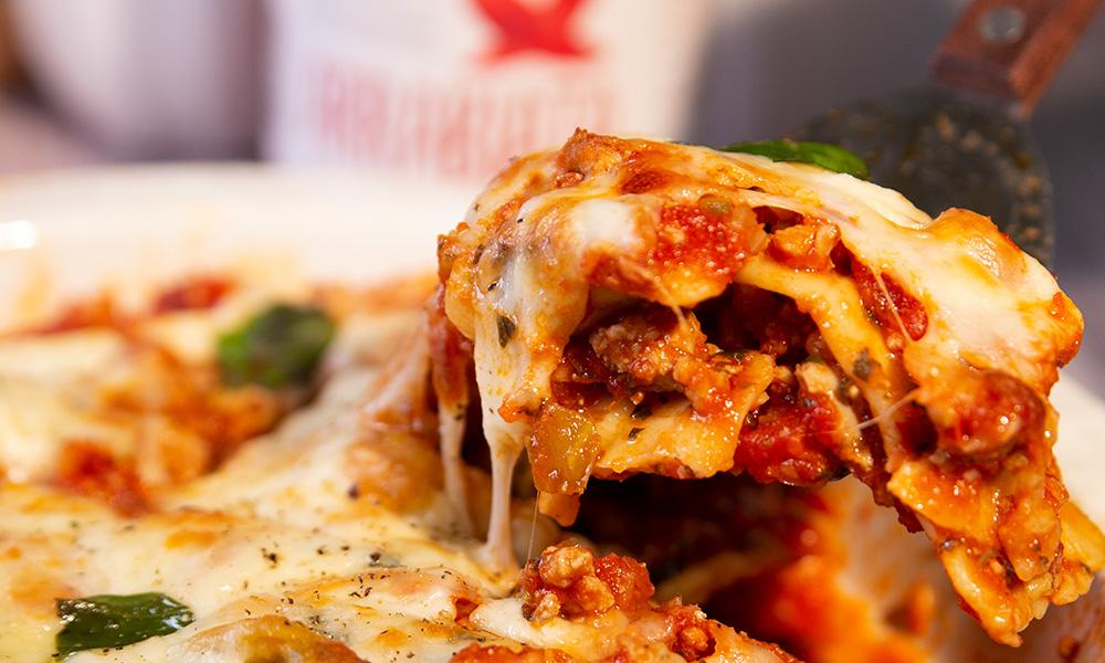 Ravioli Lasagna 2