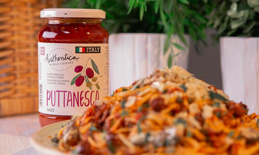 Sardine Puttanesca 3 1