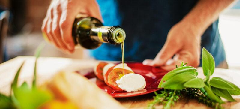 5 Italian Food Traditions