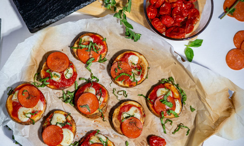 AWC Pizza Baked Potatoes 4