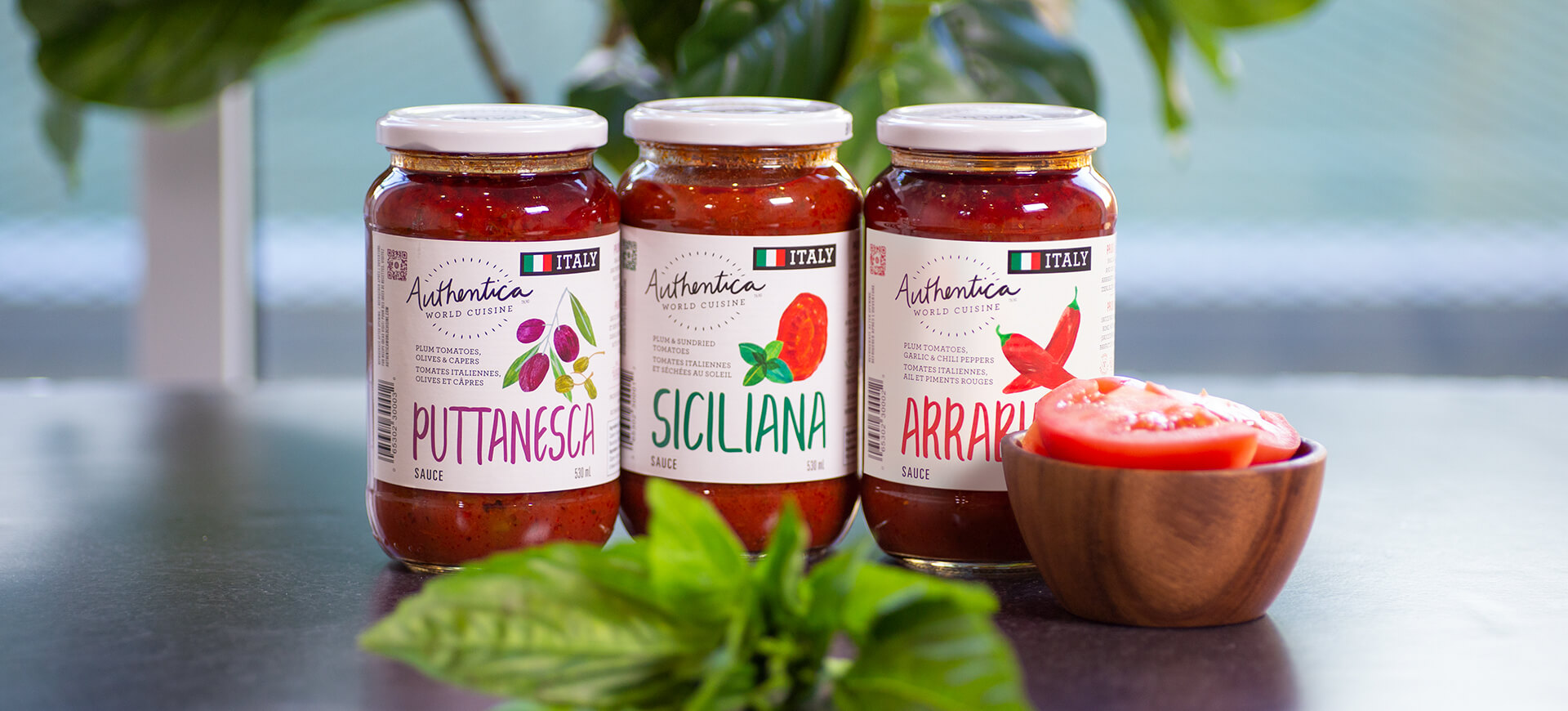 Five Reasons Authentica is the Best Pasta Sauce at Your Grocery Store