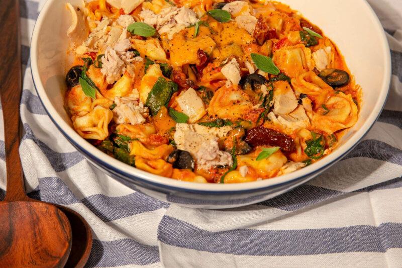 Oceans Solid White Tuna Tortellini Feature2