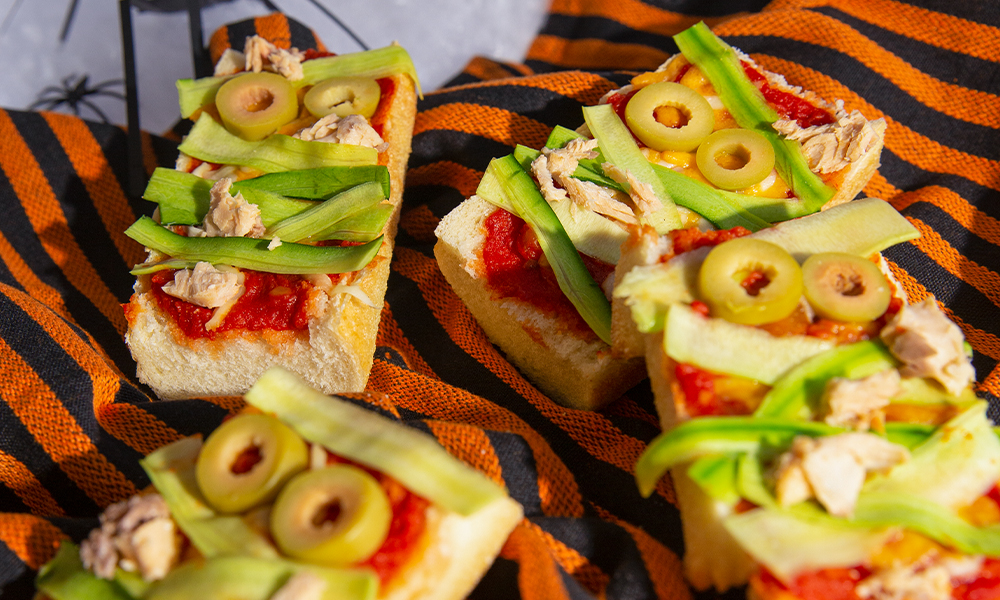GS Mummy Pizzas 2